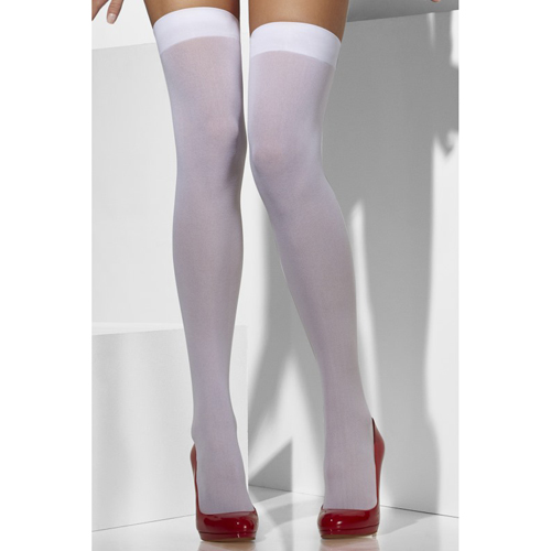 Opaque Hold-Ups White