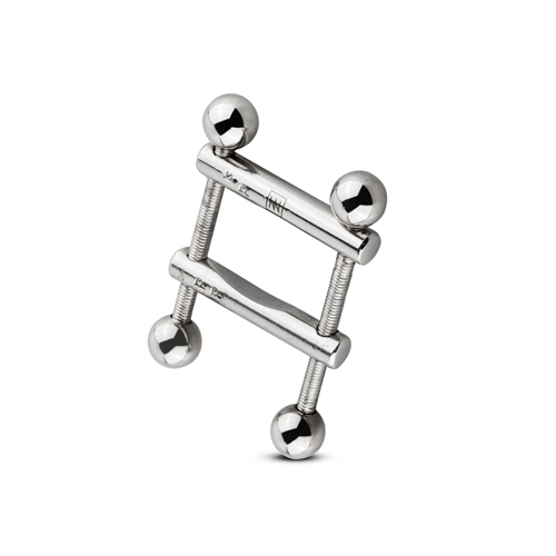 Stainless Steel Nipple Clamp