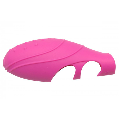 Bang Her Silicone G-Spot Finger Vibe
