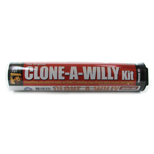 Clone-A-Willy Kit3