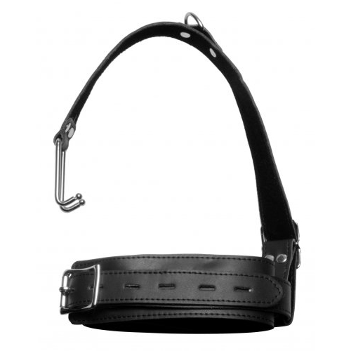 Collar with Nose Hook