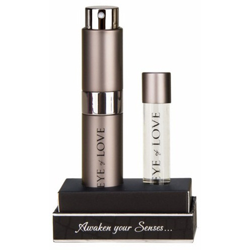 EOL Perfume Confidence Male 16ml