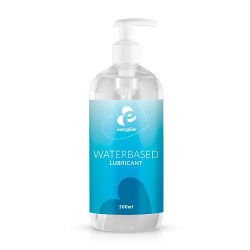 EasyGlide 500 ML - Waterbased