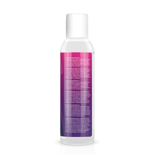 EasyGlide Siliconen Lubricant - 150 ml2