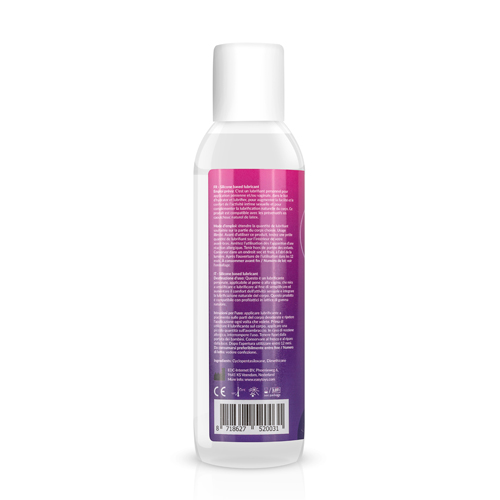 EasyGlide Siliconen Lubricant - 150 ml3