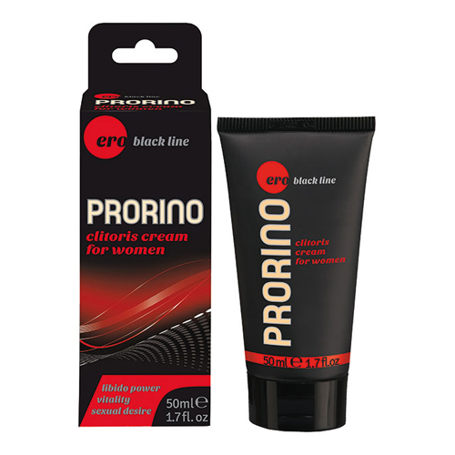 Ero Prorino Clitoris Cream 50 ml