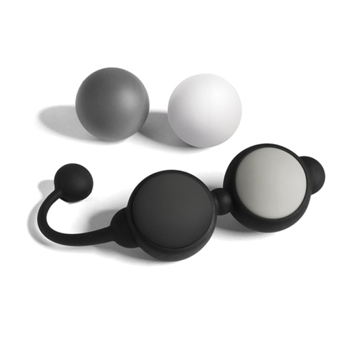 Fifty Shades of Grey - Kegel Balls Set
