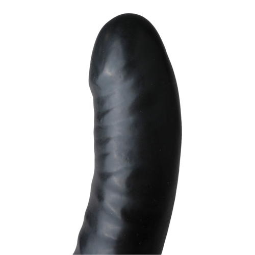 Latex Dildo inflatable2