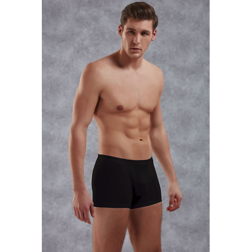 Men's Adonis Boxer - Black