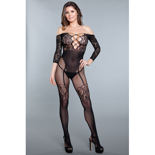 Pillow Talk Bodystocking