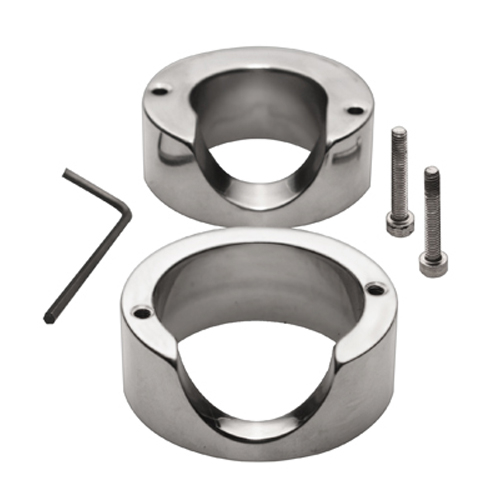 Stainless Steel Penis Trap4