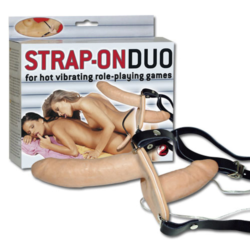 Strap-on Duo3
