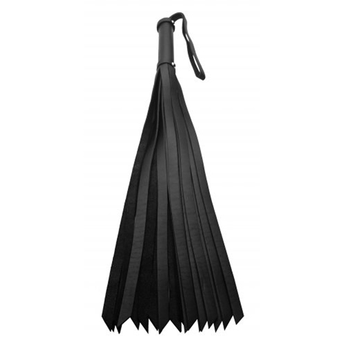 Strict Leather Flogger2