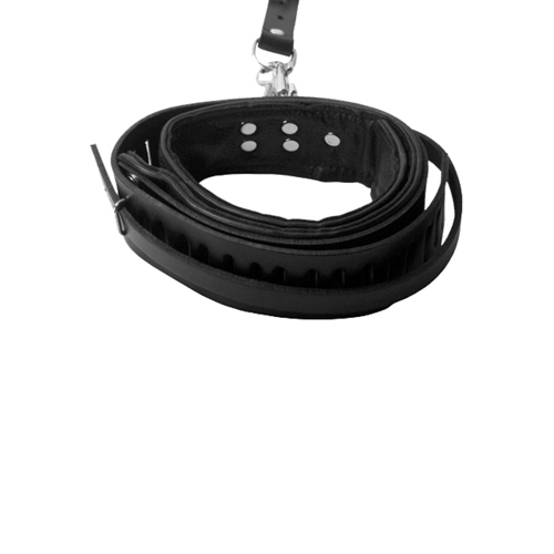 Strict Leather Sling and Stirrups