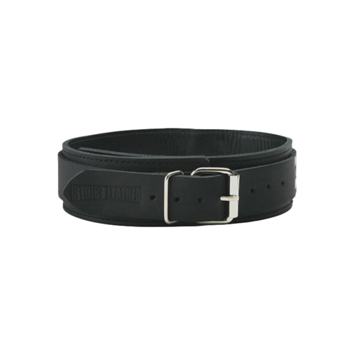 Strict Leather Standard Lined Collar2