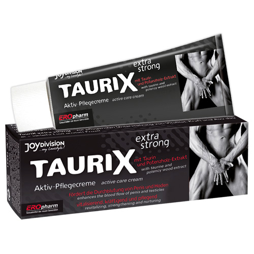 TauriX extra strong 40 ml