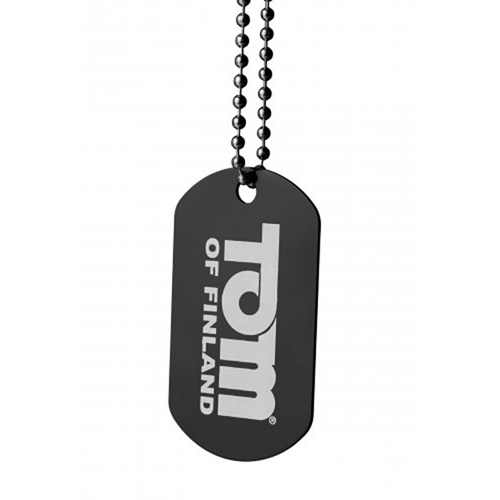 Tom of Finland Anal Plug Large Silicone2