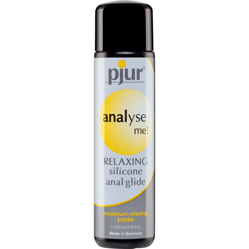 pjur Relaxing analglide 100 ml